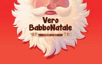 Ti racconto la storia di (Vero) Babbo Natale