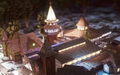Il Sogno del Natale arriva a Torino dal 26 novembre