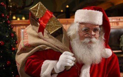 Credere a Babbo Natale fa bene alla salute dei vostri bambini