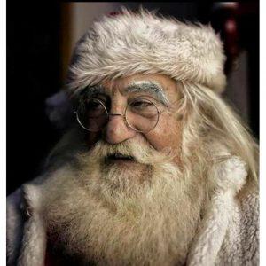 Prenota un Babbo Natale