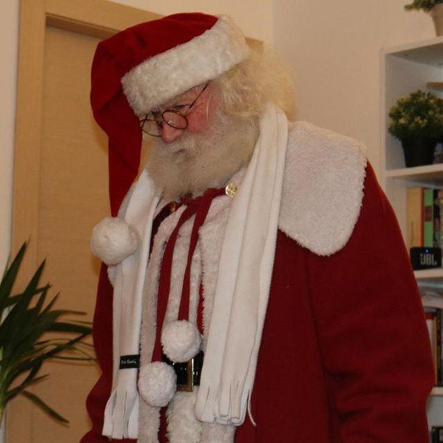 Babbo Natale Vero