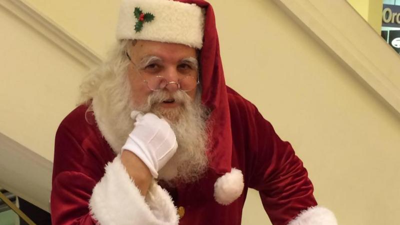 Natale Reale.Come Usare Un Babbo Natale Reale Al Tuo Evento Vero Babbo