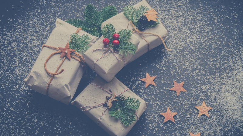Le migliori idee di regalo di Natale per i clienti - Vero Babbo Natale