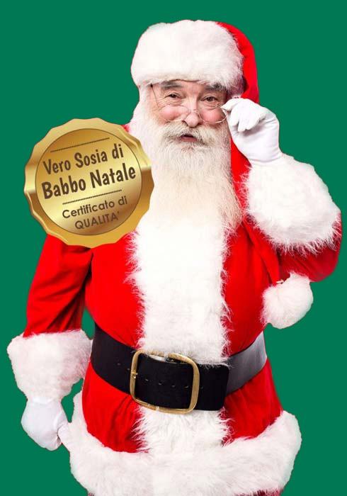 Immaggini Babbo Natale.Prenota Un Vero Babbo Natale Homepage Vero Babbo Natale