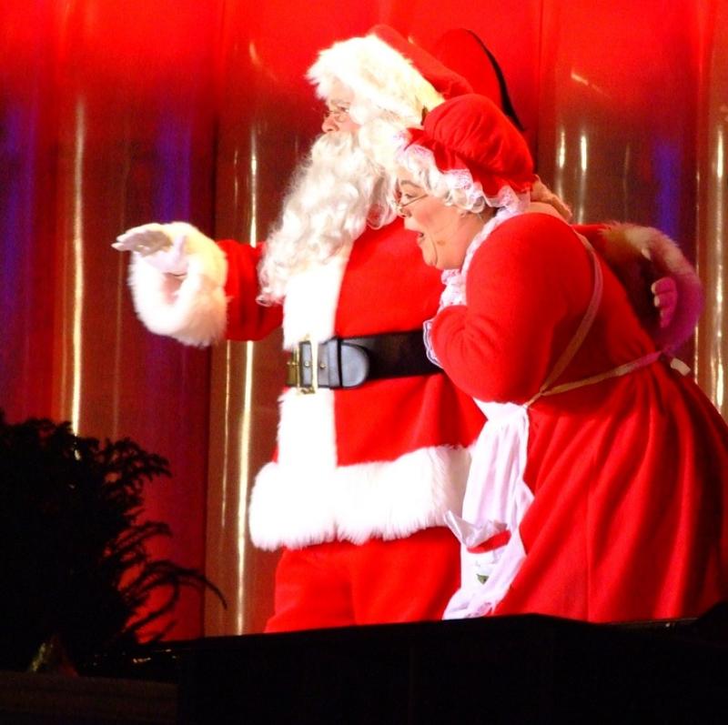 Scena di Natale