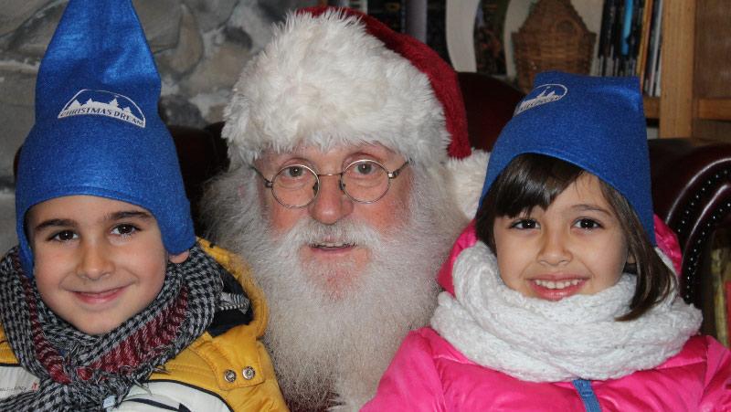 festa di Natale per Bambini