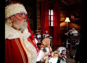 Natale a Viverone