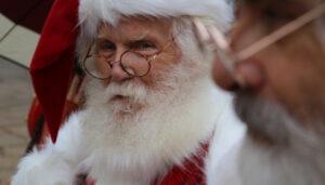 Babbo Natale origini