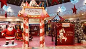scenografie di Natale