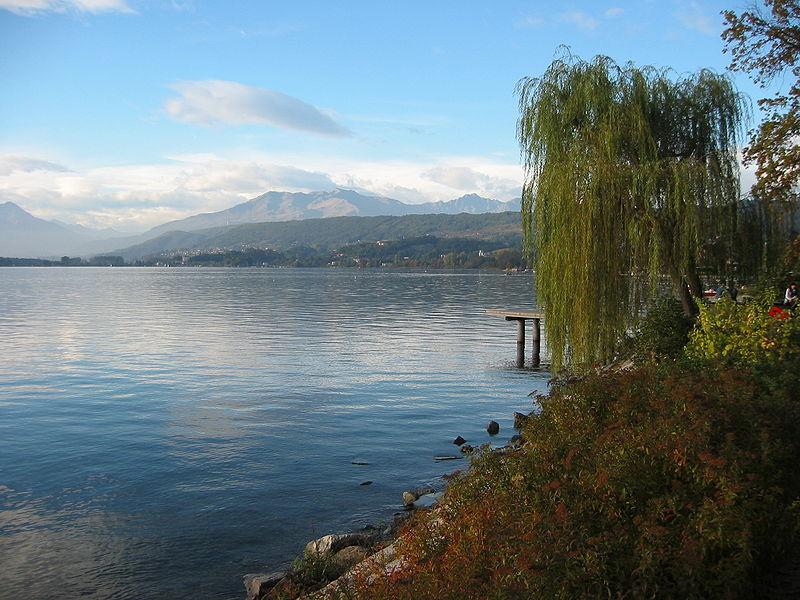 lago Viverone
