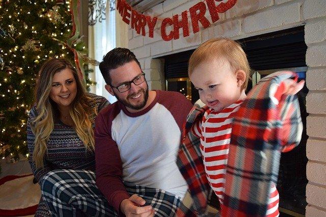 attività Natale e famiglia