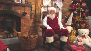 Video di Babbo Natale personalizzati
