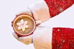 messaggio di Babbo Natale