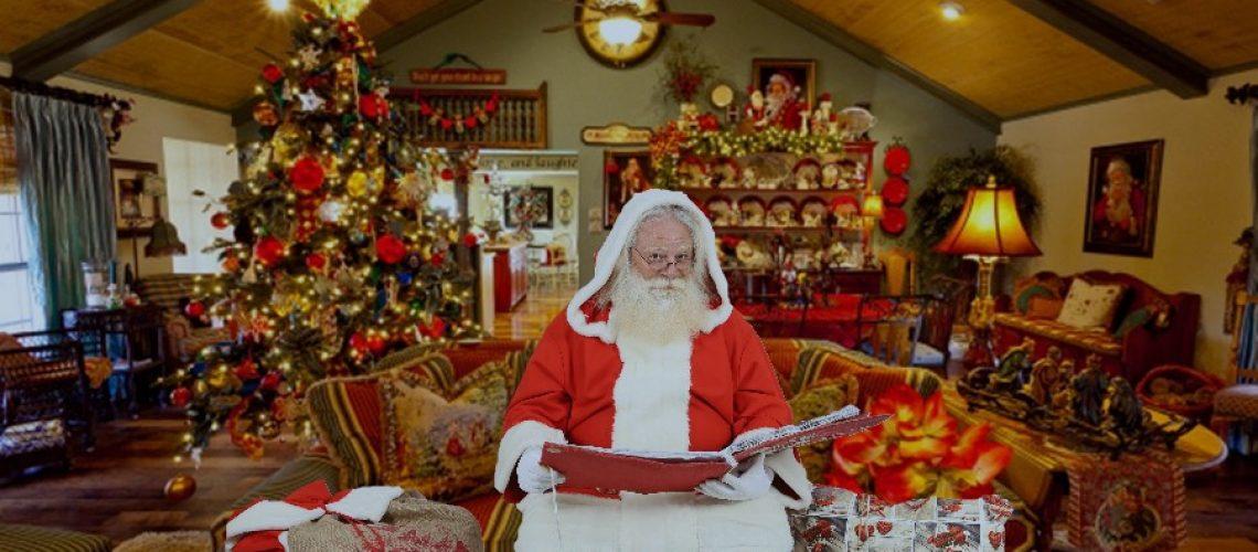 Come E Nata La Leggenda Di Babbo Natale.Babbo Natale Esiste O E Tutta Una Grande Invenzione Vero