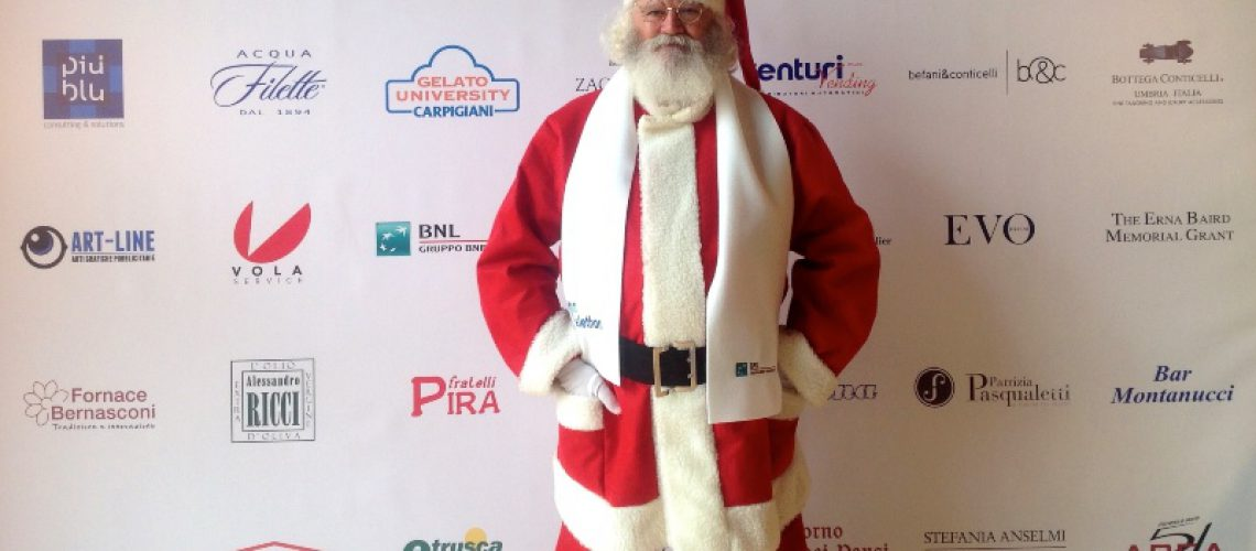 Babbo Natale reale