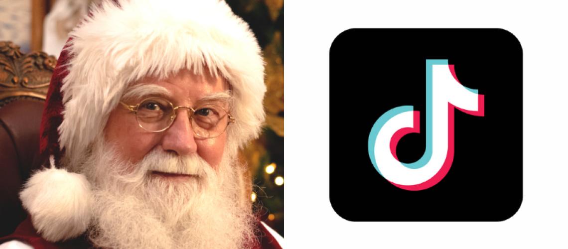 Babbo Natale su Tik Tok (3)