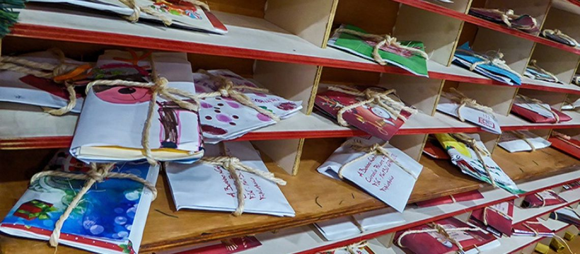 Ufficio-postale-di-Babbo-Natale
