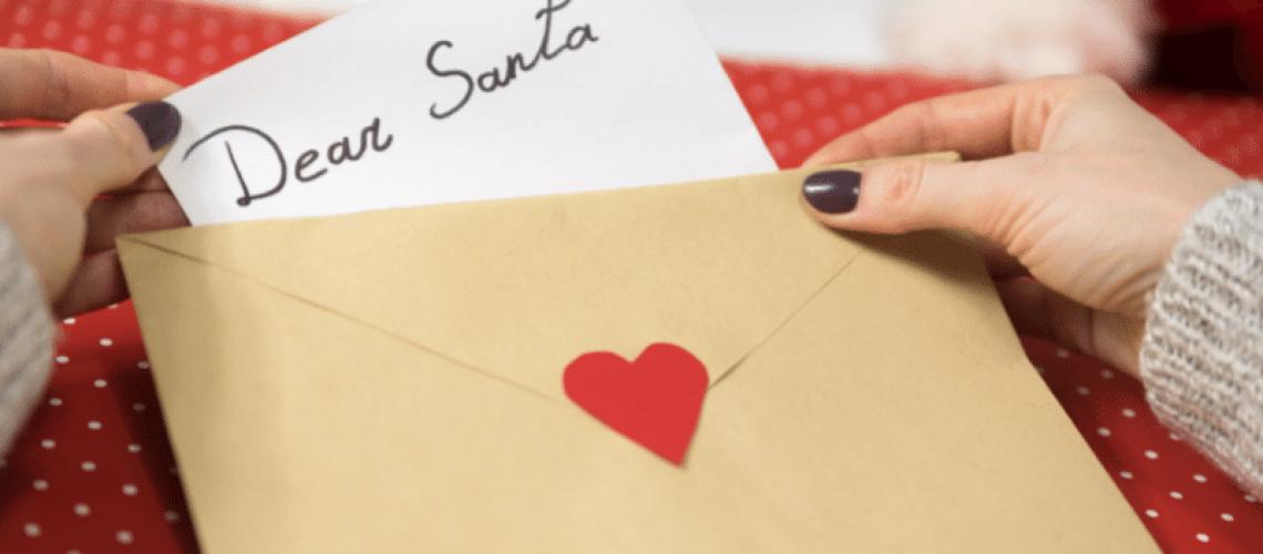 Video Lettera di Babbo Natale