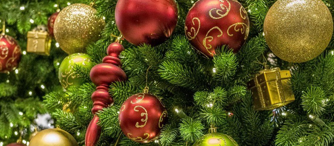 Natale Addobbi.Addobbi Natalizi I Migliori Per Il Tuo Albero Vero Babbo Natale
