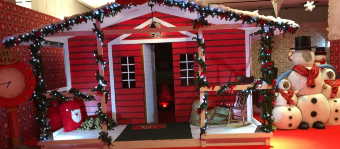 La Casa Di Babbo Natale Immagini.Case Di Babbo Natale In Italia Le Migliori Vero Babbo Natale
