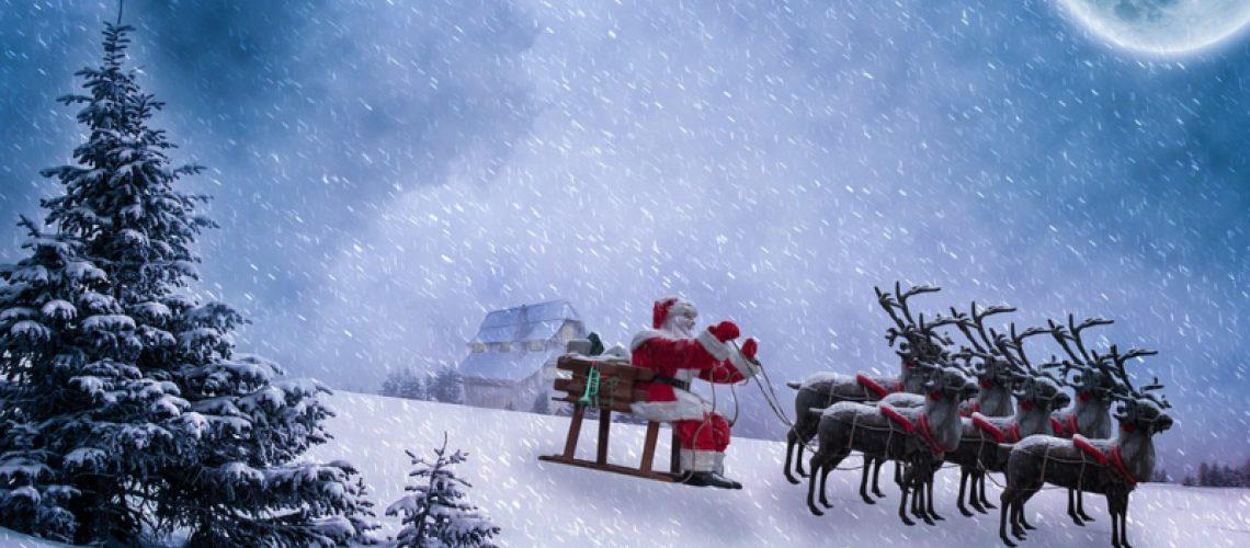 renne-di-Babbo-Natale
